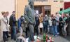 Сквер в Петербурге назовут в честь Довлатова