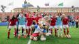 Оргкомитет FIFA наградил Ленобласть за участие в Чемпион...