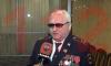 В Москве 63-летний полковник МВД застрелил любовника своей молодой жены