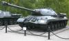 В Параде Победы впервые примет участие танк Иосиф Сталин-3