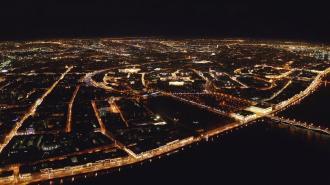 Петербург стал вторым в рейтинге по качеству городской среды