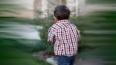 Дерзкое похищение 7-летнего мальчика на выходе из ...