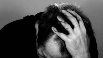 Синоптик предупредил петербуржцев о магнитных бурях, вызывающих головные боли