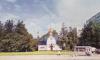 На проспекте Науки, где построят храм, не должно было быть поликлиники