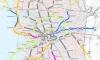 Петербургская подземка к 2025 году составит конкуренцию московскому метро