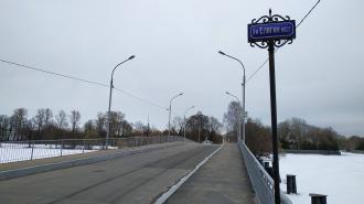Властям Петербурга предстоит решить вопрос с капремонтом Биржевого моста