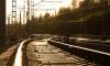 Поезд Москва - Петербург опаздывает на час из-за поломки в Московской области