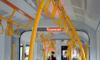 Болельщиков матча Швеция-Швейцария развезут комфортабельные трамваи с англоговорящими кондукторами