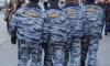 Активисты задержаны на митинге в Петербурге
