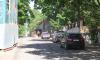 Фотофакт: начался капитальный ремонт дороги на Выборгской улице
