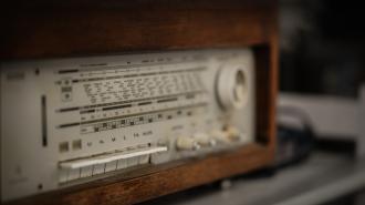 """В петербургский архив кинематографистов будет передано более 500 тыс. записей """"Дома радио"""""""