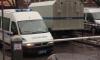 В канаве у гаражей на Комендантском нашли скелетированный труп мужчины