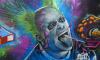 В Петербурге появится граффити покойного вокалиста The Prodigy