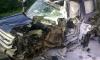 Трагедия на Софийской: в ДТП погиб ребёнок
