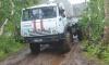 На Камчатке погибли два геолога, провалившись на вездеходе в ущелье