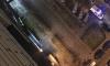 На Федора Абрамова разбился человек: тело нашли ночью около дома