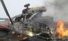 При крушении вертолета МИ-8 в Якутии выжило четыре человека