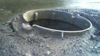 В канализационном люке нашли тело 13-летнего Даниила Ромашка