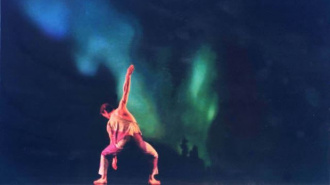 Хроно, современные танцы Нидерландов