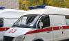 На Глухоозерском шоссе мешки с зерном упали на головы двух рабочих