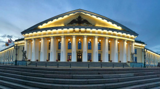 Дочь ректора Горного университета выиграла суд против РФ в ЕСПЧ