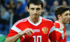 Полузащитник Дзагоев не полетит со сборной России на матч с Египтом