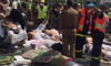 """Фото """"смертельного Хаджа"""" в Мекке шокировали мир"""