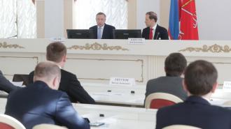 Стали известны приоритетные направления промышленной политики Петербурга до 2025 года