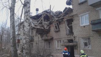 Взрыв газа в Перми: эпицентр предположительно был в квартире 90-летней пенсионерки
