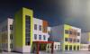 В поселке Усть-Луга началось строительство детского сада на 220 мест