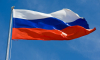 День Флага в Петропавловской крепости