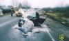 В ДТП под Петербургом погиб пожилой водитель
