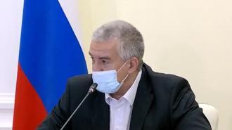 """Сергей Аксенов заявил о """"зашкаливающем"""" спросе на отдых в Крыму"""