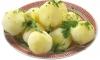 Белоруссия отказалась от ввоза картофеля из ЕС по просьбе России