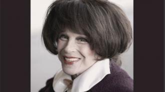 В Британии в возрасте 90-лет умерла актриса Фенелла Филдинг