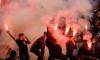 За поджог флага Чечни фаната Зенита повезли извиняться к Кадырову?