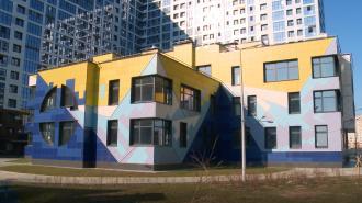 В Приморском районе до конца 2021 года откроется пять школ и шесть детсадов