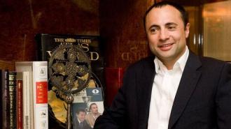 Америка отказалась выдать России депутата-мошенника Ашота Егиазаряна