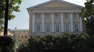 Александр Беглов внес сквер на Смоленке в список ЗНОП