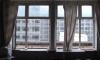Восьмиклассник выпал из окна пятого этажа в Ленобласти