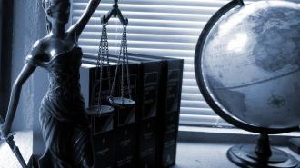 Московские суды закрыли доступ для посетителей и журналистов