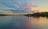 В Петербурге отремонтируют в три этапа Второй Елагин мост