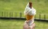 Любимым лакомством иностранцев оказалось мороженое в вафельном стаканчике