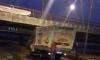 """Перед """"мостом глупости"""" в Петербурге установили три дополнительных знака"""