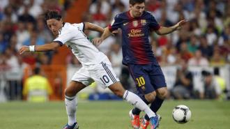 В Испании обнаружили договорные матчи
