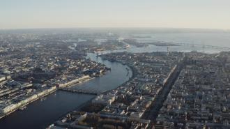 Петербург вошел в список самых красивых городов Балтики