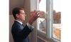 Пластиковые окна с Дмитрием Медведевым объявлены вне закона