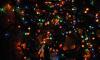 """Смольный планирует """"нарядить"""" Петербург на Новый год почти на 17 млн рублей"""
