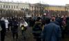 Сторонники Навального хотят выйти на Марсово поле без согласования