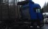 Страшное ДТП на трассе «Скандинавия»: микроавтобус столкнулся с лесовозом, погибло 10 человек